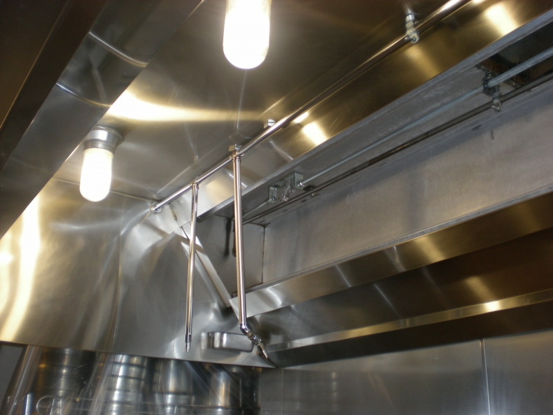 Commercial Kitchen Cleaning Services Seattle