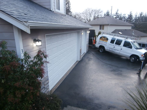 Pressure Washing Services Woodinville Wa Roof Power